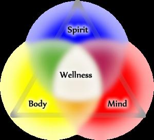 Wholesome, Holistic Wellness