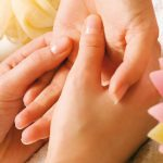 Acupressure for your Liver and Kidneys
