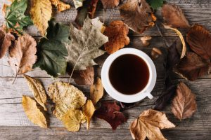 coffee is good for health and wellness