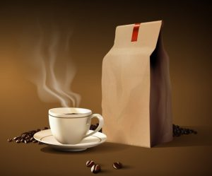 improved wellness with coffee