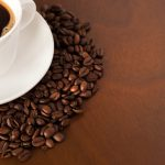 Black coffee - the benefits and ... well there's only benefits!