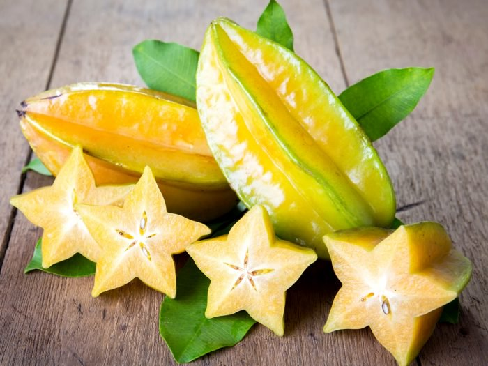 Fruit Star