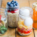 Facts on healthy breakfast boosting carb burns