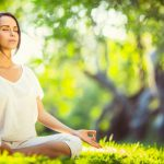 5 Yoga poses exclusively for women