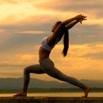 Yoga Improving Immune System