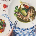 Week 1 & 2: Keto Diet plan