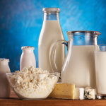 Guide for Dairy product in Keto diet